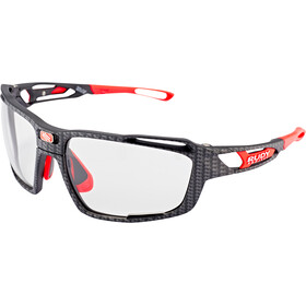 Rudy Project Sintryx Lunettes, carbonium - impactx photochromic 2 red